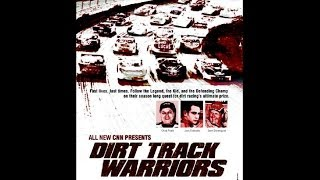 Download CNN Presents: Dirt Track Warriors Video