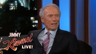 Download Clint Eastwood on Casting Real-Life Heroes in New Movie Video