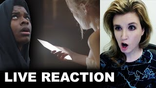 Download Cloak and Dagger Trailer REACTION Video
