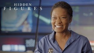 Download Hidden Figures | Modern Figures: Tracy Drain | 20th Century FOX Video
