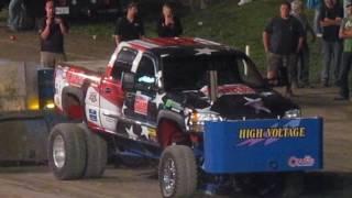 Download Truck Pulls GONE BAD!! Volume 2 Video