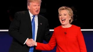 Download Дебаты Клинтон и Трампа - с переводом на русский Video