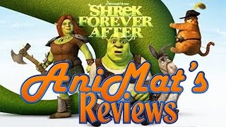 Download Shrek Forever After - AniMat's Reviews Video