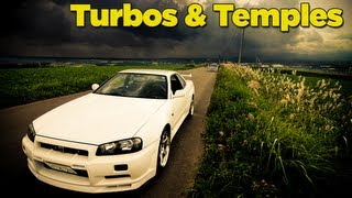 Download Turbos and Temples - Mighty Car Mods Feature Film Video