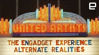 Download The Engadget Experience Alternate Realities event recap Video