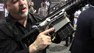 Download POF New Firearms - 2016 SHOT Show Video