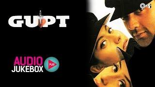 Download Gupt Jukebox - Full Album Songs - Bobby Deol, Kajol, Manisha, Viju Shah Video