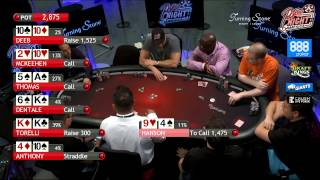 Download Poker Night in America   Live Stream   8-9-15   Turning Stone Casino - Verona, NY (2/2) Video