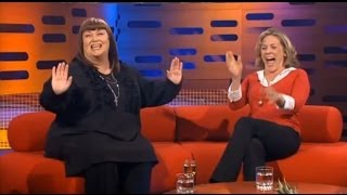 Download Graham Norton Show 2007-S1ExE10 Dawn French, Sarah Beeny-part 1 Video