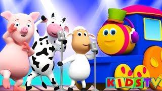 Download Rimas para niños | aprendiendo videos | Dibujos animados para bebés. Video