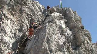 Download Super Ferrata Dachstein Video