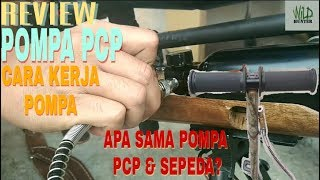 Download WILD HUNTER: POMPA PCP? BEGINILAH CARA KERJA POMPA PCP. JANGAN SAMPE SALAH Video