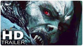 Download MORBIUS Trailer (2020) Video
