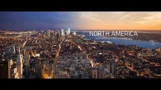 Download North America 4k timelapse | USA and Canada Video