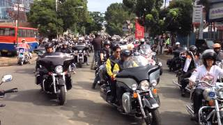 Download Thunder ride from Mabua Harley-Davidson for Grand Launching H-D MY15 Video