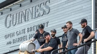 Download Guinness Guinness opens first U.S. brewery in over 60 years Video