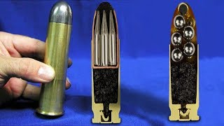 Download Most INSANE Bullets In The World! Video