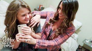 Download TEXTING HER SECRET BOYFRIEND?! 💕   Slyfox Family Video