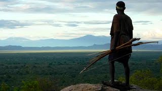 Download HADZA - hunter gatherers protect the global environment Video