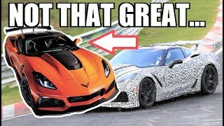 Download 2019 ZR1 FINALLY Revealed!!! Was it Worth the Wait?? Video