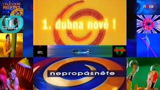 Download TV Nova - Znělky a upoutávky: 1997-2000; IV. Část Video