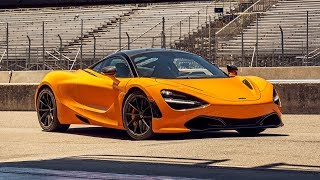 Download Best Driver's Car Contender: 2018 McLaren 720S Video