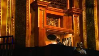 Download Messiaen - L'Ascension, for solo organ Video