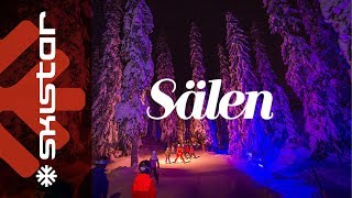Download SKIDÅKNING I SÄLEN, DEL 4 AV 4, HUNDFJÄLLET Video