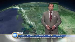 Download Latest Forecast: January 16th Video