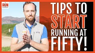 Download Start Running at 50 | 3 Tips for Strength & Health Video