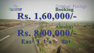 120 SQ  YARDS RESIDENTIAL PLOT AVAILABLE IN AHSAN GARDEN AND AHSAN