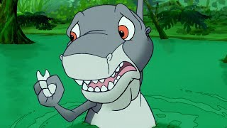 Download The Land Before Time 104 | The Mysterious Tooth Crisis | HD | Full Episode Video