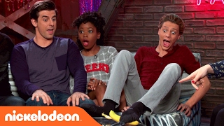 Download Henry Danger: The After Party | Double Date Danger | Nick Video