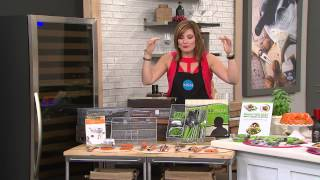 Download HSN Wolfgang Puck July, 25 2014 10am Video