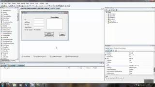 Download 5.14 - Adding Records to Access through Visual Basic Video