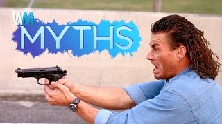 Download Top 5 Gun Myths That Hollywood Taught Us Video