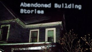 Download 3 Creepy Abandoned Building Horror Stories Video