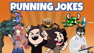 Download Running Jokes Compilation - Game Grumps Video
