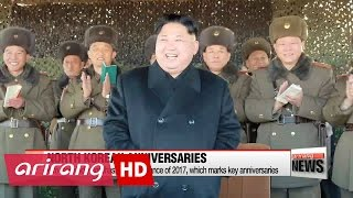 Download N. Korean leader observes artillery drill targeting S. Korea Video