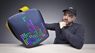 Download You've Never Seen A Backpack Do This... Video