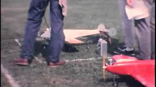 Download RC Flying early 1960s.mov Video