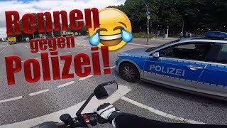 Download Ampel Sprint mit der Polizei | Easy SNACK! 😂 Video