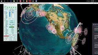 Download 12/03/2016 - Alaska hit by M6.0 earthquake - Europe under pressure + New forecast areas Video