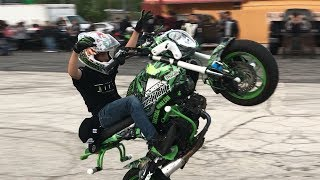 Download KIDS that can Wheelie Better than You 🙃 Video