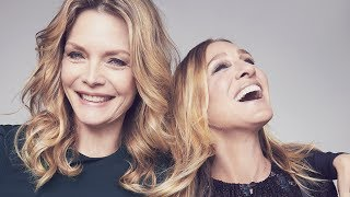 Download Sarah Jessica Parker and Michelle Pfeiffer - Actors on Actors (Full Video) Video
