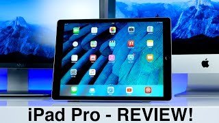 Download iPad Pro 12.9 - Review! (In-Depth) - After 3 Months of Use Video