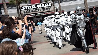 Download Everything is Star Wars at Hollywood Studios!? Updates, Merchandise & More (03.14.18) Video