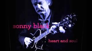 Download Sonny Black - Heart and Soul - Blues Walkin' By My Side Video