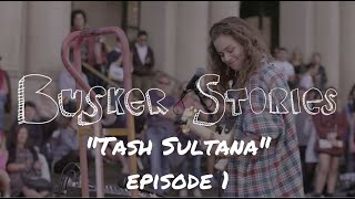 Download Tash Sultana - Busker Stories episode 1 (street music) documentary webseries Video