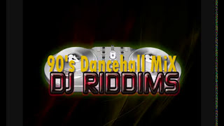 Download 90's Old School Dancehall Mix (With Tracklist and Download) Video